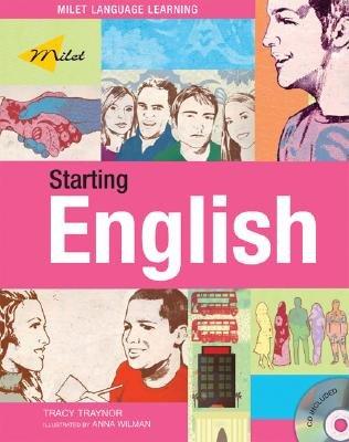 Starting English - American English (Paperback): Tracy Traynor