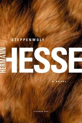 Steppenwolf (Electronic book text): Hermann Hesse