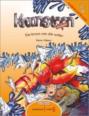 Die Kroon Van Die Water (Afrikaans, Paperback): Fanie Viljoen