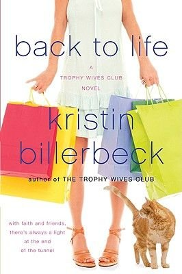 Back to Life (Electronic book text): Kristin Billerbeck