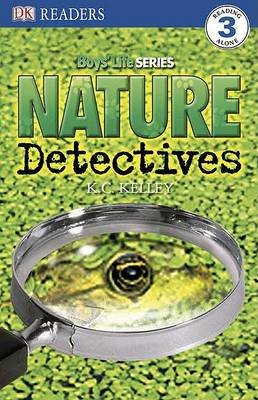 Nature Detectives (Hardcover): Dk Publishing