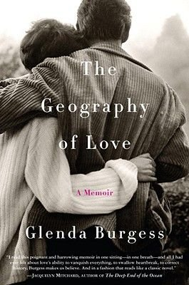 The Geography of Love (Electronic book text): Glenda Burgess