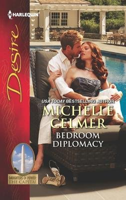 Bedroom Diplomacy (Paperback): Michelle Celmer