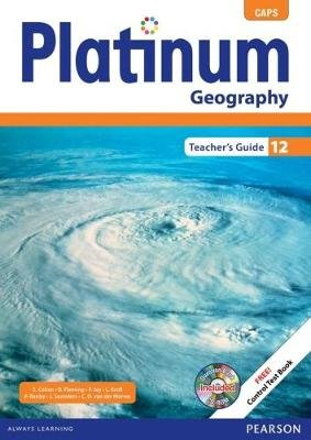 geography question za