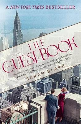 The Guest Book - The New York Times Bestseller (Hardcover): Sarah Blake