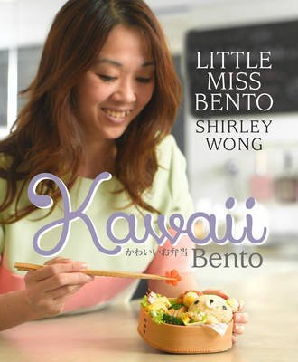 Kawaii Bento (Paperback): Shirley Wong