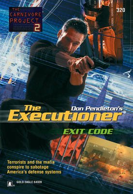 Exit Code (Electronic book text, ePub First edition): Don Pendleton