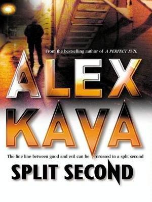 Split Second (Electronic book text): Alex Kava