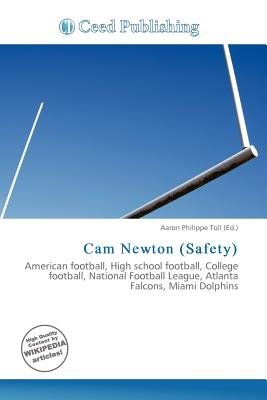 CAM Newton (Safety) (Paperback): Aaron Philippe Toll