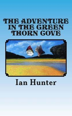 The Adventure in the Green Thorn Cove (Paperback): MR Ian Hunter