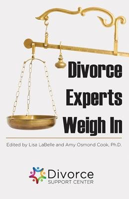 Divorce Experts Weigh in (Paperback): Any Osmond Cook, Lisa LaBelle, Amy Cook