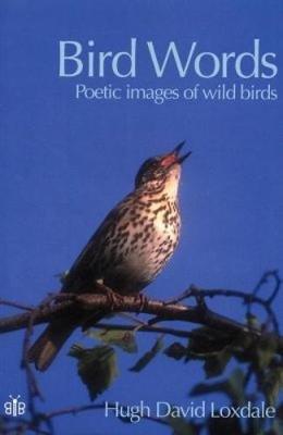 Bird Words - Poetic Images of Wild Birds (Paperback):