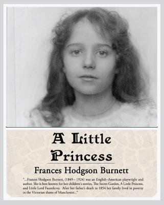 A Little Princess (eBook) (Electronic book text): Frances Hodgson Burnett
