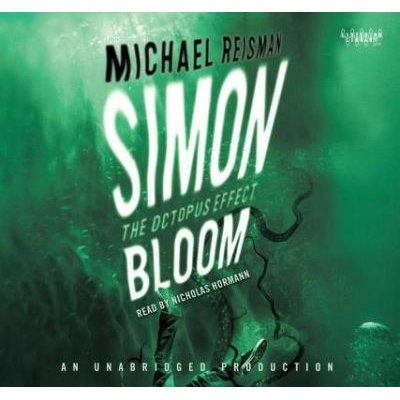 Simon Bloom, the Octopus Effect (Standard format, CD, Bot Exclusive ed.): Michael Reisman