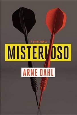 Misterioso (Electronic book text): Arne Dahl