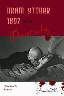 Dracula - (English Ed) (Paperback): Bram Stoker