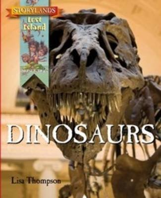 Dinosaurs (Paperback): Lisa Thompson