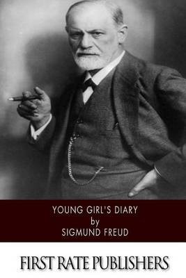 Young Girl's Diary (Paperback): Sigmund Freud