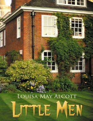 Little Men (Electronic book text): Louisa May Alcott