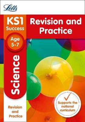 KS1 Science Revision and Practice (Paperback): Letts KS1