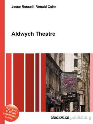 Aldwych Theatre (Paperback): Jesse Russell, Ronald Cohn