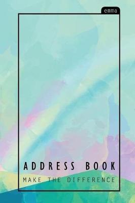 pocket address phone book