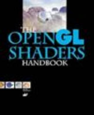 The OpenGL Shadershandbook (Paperback, illustrated edition): S Gaidukov