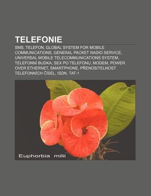 Telefonie - SMS, Telefon, Global System for Mobile Communications