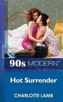 Hot Surrender (Electronic book text, ePub First edition