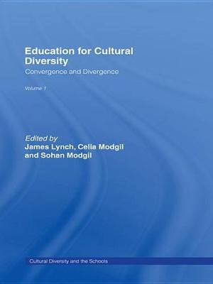 Education Cultural Diversity (Electronic book text):