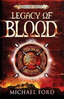 Legacy of Blood (Hardcover): Michael Ford