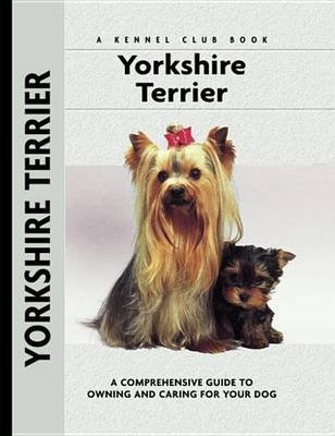 Yorkshire Terrier (Electronic book text): Rachel Keyes