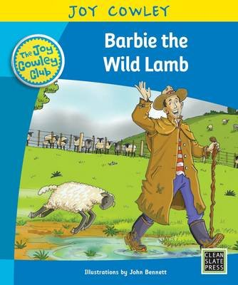 Barbie the Wild Lamb, Level 12 - Barbie the Wild Lamb, Guided Reading (Paperback): Joy Cowley