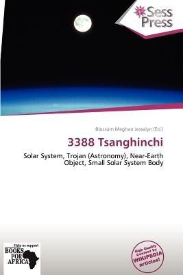 3388 Tsanghinchi (Paperback): Blossom Meghan Jessalyn