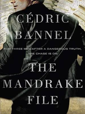 The Mandrake File (Electronic book text): Cedric Bannel