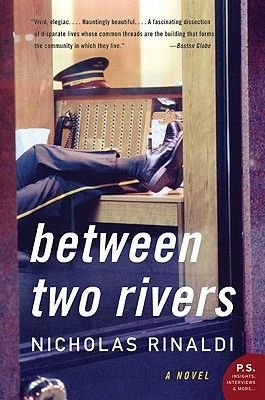 Between Two Rivers (Electronic book text): Nicholas Rinaldi