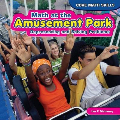 Math at the Amusement Park (Electronic book text): Ian F Mahaney
