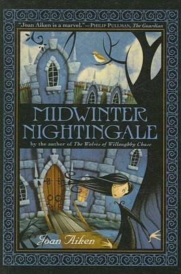 Midwinter Nightingale (Hardcover): Joan Aiken