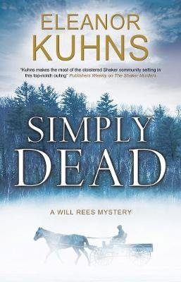 Simply Dead (Hardcover, Main): Eleanor Kuhns