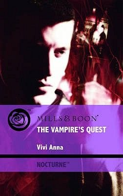 The Vampire's Quest (Paperback): Vivi Anna