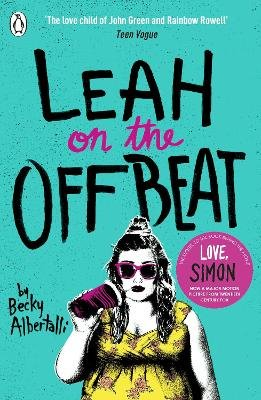 Leah on the Offbeat (Paperback): Becky Albertalli