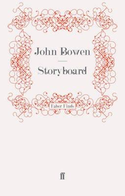Storyboard (Electronic book text): John Bowen