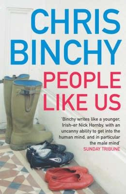 People Like Us (Paperback, New edition): Chris Binchy