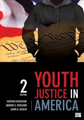 Youth Justice in America (Electronic book text, 2nd Revised edition): Maryam Ahranjani, Andrew Guthrie Ferguson, Jamin B. Raskin