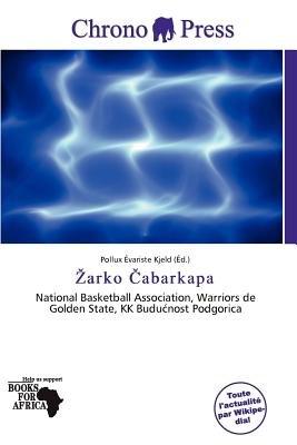 Arko Abarkapa (French, Paperback): Pollux Variste Kjeld