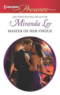 Master of Her Virtue (Paperback): Miranda Lee