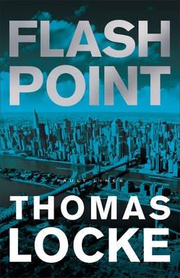 Flash Point (Paperback): Thomas Locke
