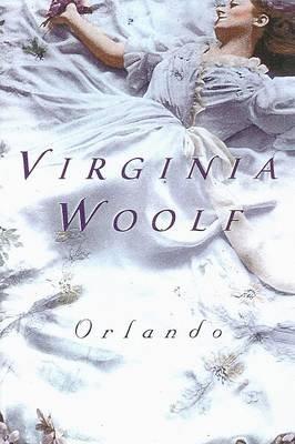 Orlando - A Biography (Hardcover): Virginia Woolf