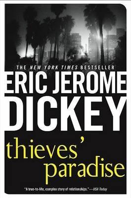 Thieves' Paradise (Paperback): Eric Jerome Dickey