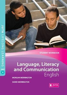 Language, literacy and communication: English: ABET level 4: Student
